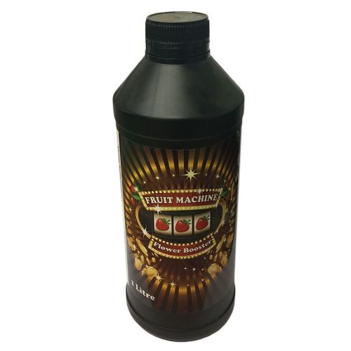 Fruit Machine Flower Booster 1 Litre